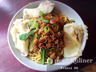 Foto 3 - Makanan di Bakmi Bangka Afu oleh Fransiscus