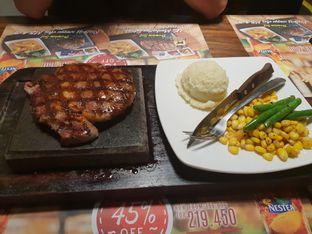 Foto 3 - Makanan di Street Steak oleh Nicole Rivkah