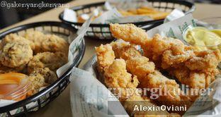 Foto 2 - Makanan(Boneless Stripes) di Wingstop oleh @gakenyangkenyang - AlexiaOviani