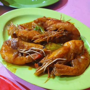 Foto 3 - Makanan di Seafood Kalimati 94 Mulyono oleh Chrisleen | IG : @foods_feeds