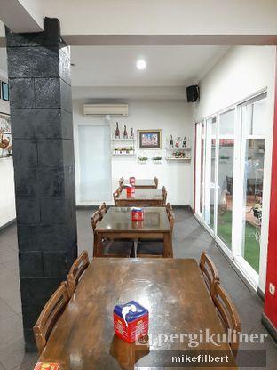 Foto 5 - Interior di Bebek Bentu oleh MiloFooDiary | @milofoodiary
