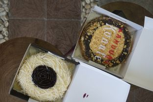 Foto 11 - Makanan di Bandung Kunafe oleh yudistira ishak abrar