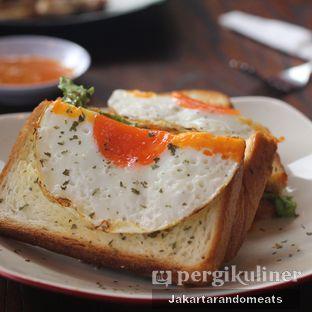 Foto 2 - Makanan di Kedai MiKoRo oleh Jakartarandomeats