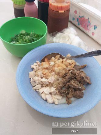 Foto Makanan di Bubur Ayam 79 PMI