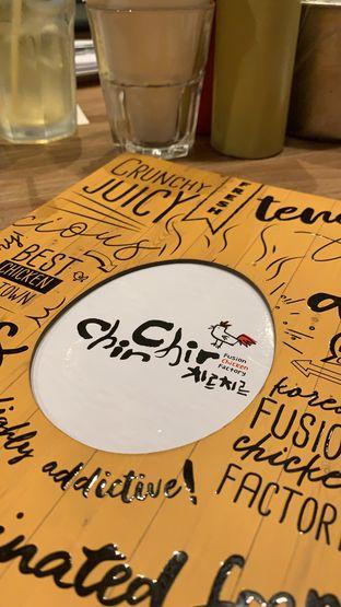 Foto review Chir Chir oleh Christalique Suryaputri 1