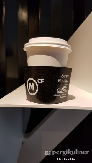 Foto 2 - Makanan(Piccolo) di Makna Coffee oleh UrsAndNic