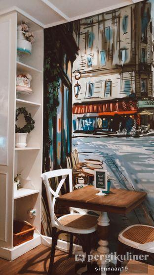 Foto 5 - Interior di Exquise Patisserie oleh Sienna Paramitha