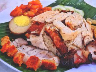 Foto - Makanan di RM Yense oleh @anakicipicip