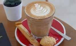 Dailio Specialty Coffee