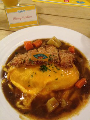 Foto review Sunny Side Up oleh Hendy William 1