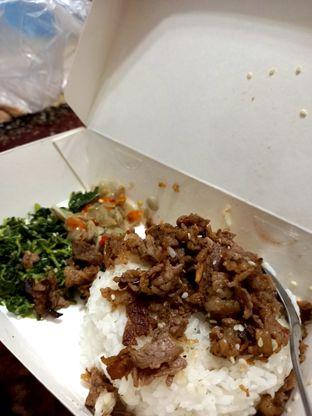 Foto 3 - Makanan di Posarang Korean BBQ oleh Pristia Astari