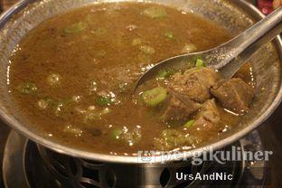 Foto 11 - Makanan(Sop palu basa) di Sulawesi@Kemang oleh UrsAndNic