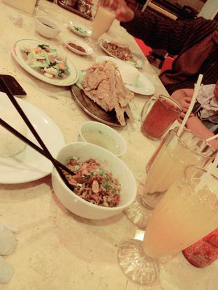 Foto 2 - Makanan di Bakmi Golek oleh rifkah amalia