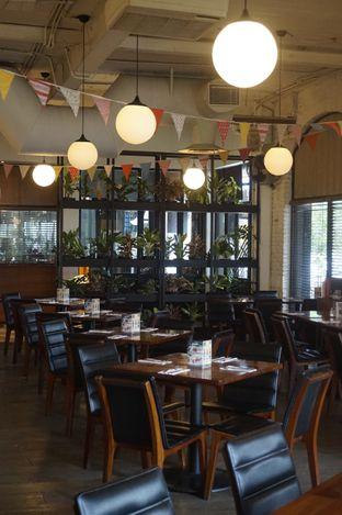 Foto 16 - Interior di The Goods Diner oleh yudistira ishak abrar