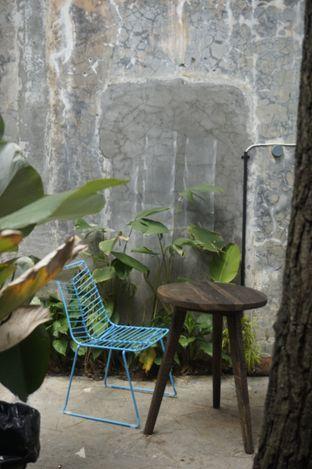 Foto 15 - Interior di Janjian Coffee oleh yudistira ishak abrar