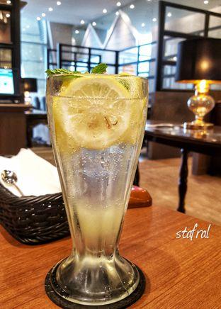 Foto review Hoshino Coffee oleh Stanzazone  2