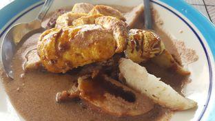 Foto 1 - Makanan(Kupat tahu) di Kupat Tahu Idjan (Pa Usup) oleh zelda