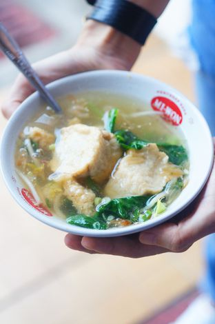 Foto 2 - Makanan di Bakmi Bangka Rosela 77 oleh Tgh_b ( @diaryperutku )