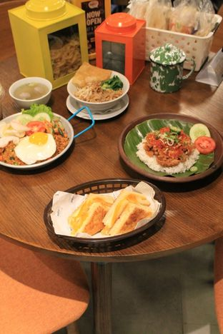 Foto 25 - Makanan di The People's Cafe oleh Prido ZH