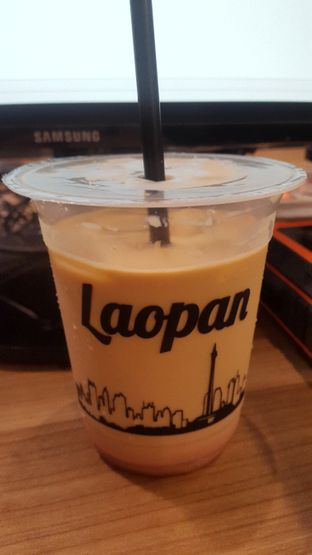 Foto 1 - Makanan di Laopan Coffee oleh @eatendiary