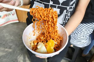 Foto 4 - Makanan di Kedai Ndoro Ayu Dewi oleh ngunyah berdua