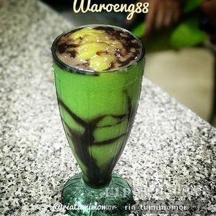 Foto 6 - Makanan di Waroeng 88 oleh Ria Tumimomor IG: @riamrt