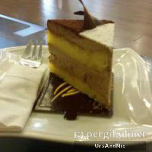 Foto 1 - Makanan(Mocca cake) di Dapur Cokelat oleh UrsAndNic