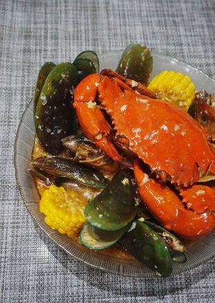 Foto 2 - Makanan di Kepiting Nyinyir oleh yudistira ishak abrar