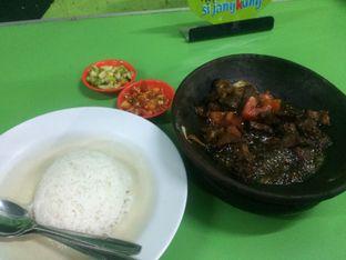 Foto 1 - Makanan di Iga Bakar Si Jangkung oleh hera impiani yahya