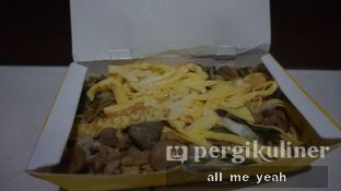 Foto review Bakmi Golek oleh Gregorius Bayu Aji Wibisono 3