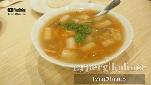 Foto 2 - Makanan(Sop Asparagus) di Nature Vegetarian oleh Ivan Olianto