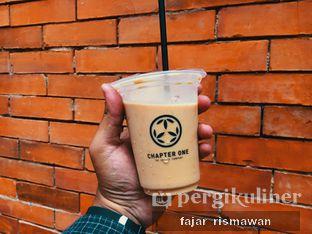 Foto 2 - Makanan di Chapter One Coffee & Roastery oleh Fajar | @tuanngopi