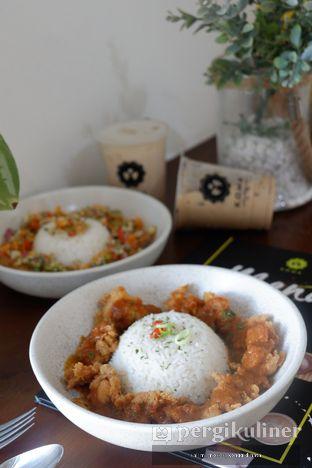 Foto review Koma Cafe oleh Oppa Kuliner (@oppakuliner) 5