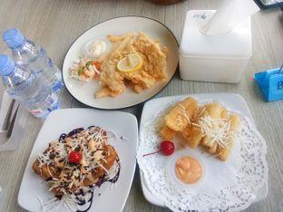 Foto - Makanan di Cimory Riverside oleh Wina M. Fitria