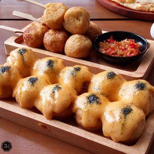 Foto 4 - Makanan di Anzen Japanese Hangout oleh Chris Chan