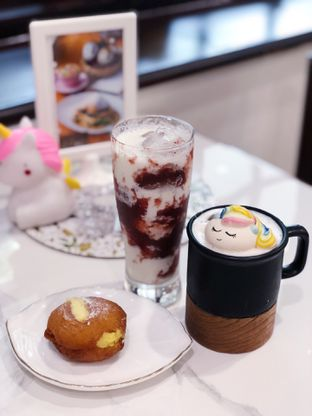Foto - Makanan di O'delice Cafe oleh Ghea Artha