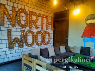 Foto 3 - Eksterior(Spot) di North Wood Cafe oleh Muthia US