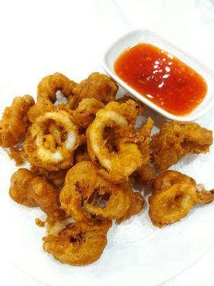 Foto review Pulau Sentosa Seafood Market oleh Anne Yonathan | @kyleadriell_r 2