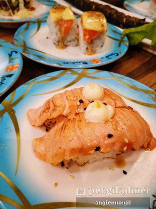 Foto review Sushi Mentai oleh Angie  Katarina  3