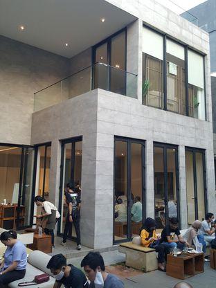 Foto 9 - Interior di Titik Temu Coffee oleh Stallone Tjia (@Stallonation)