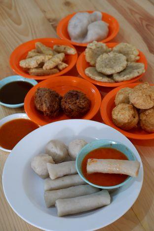 Foto 6 - Makanan di Ikan Lempah Bangka oleh Veni Julianti