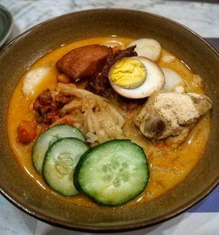 Foto 1 - Makanan di Sate Khas Senayan oleh kunyah - kunyah