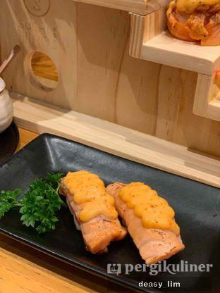 Foto review Sushi Hiro oleh Deasy Lim 3