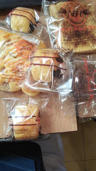 Foto review Natural Bread House oleh Review Dika & Opik (@go2dika) 7