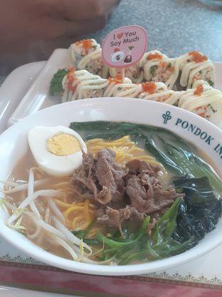 Foto review Ichiban Sushi oleh Laviola  1