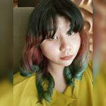 Foto Profil Fannie Huang||@fannie599