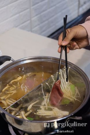 Foto 6 - Makanan di Ichiro Shabu & Barbeque oleh Darsehsri Handayani