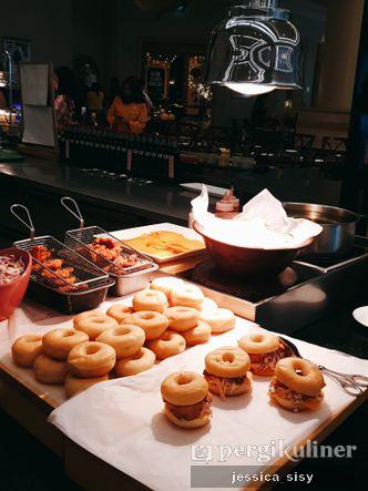Foto Makanan di Sailendra - Hotel JW Marriott