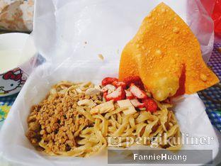 Foto 2 - Makanan di Bakmi Ka Heng oleh Fannie Huang||@fannie599