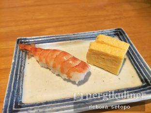 Foto review Sushi Masa oleh Debora Setopo 1